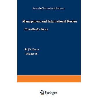 Euroasiatiska och affärsutveckling I gränsöverskridande frågor av Kumar & Brij N.