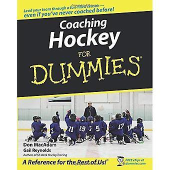 Coaching von Hockey für Dummies