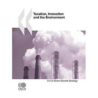Innovación de tributación y el medio ambiente por la publicación de la OCDE