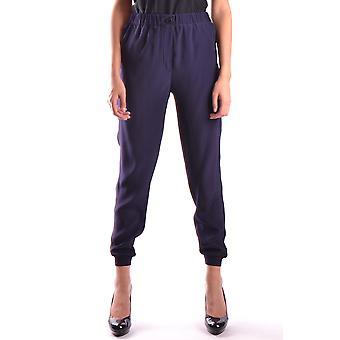 Forte_forte Blue Cotton Pants