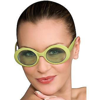 Occhiali favolosa Capri verde
