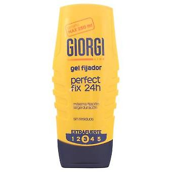 Giorgi Perfecto Fix Hair Gel Extra-Strong 250 ml (Hair care , Styling products)