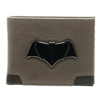 Batman v Superman: Dawn of Justice Suit Up Bi-Fold Wallet