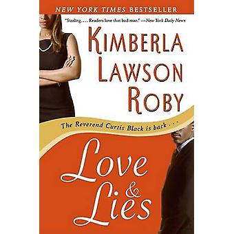 Love and Lies by Kimberla Lawson Roby - 9780060892517 Book