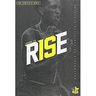 Athlete's Bible - Rise by Holman Bible Staff - Fellowship of Christian