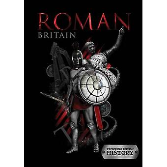Roman Britain by Susan Harrison - 9781786371652 Book