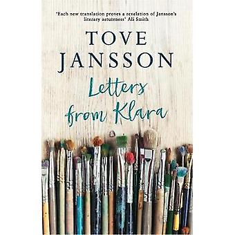Letters from Klara - Short stories by Tove Jansson - Thomas Teal - 978