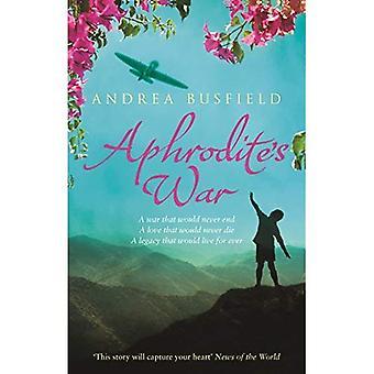 De oorlog van Aphrodite