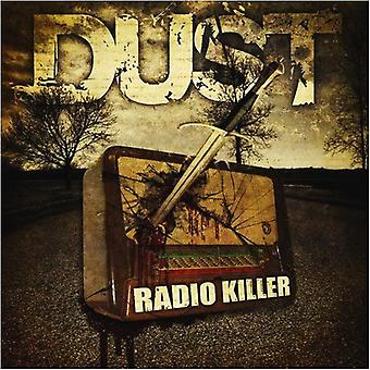 Damm - Radio Killer [CD] USA import