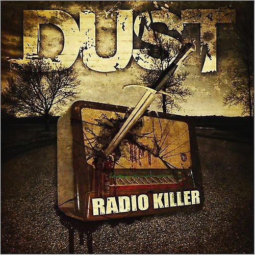Dust - Radio Killer [CD] USA import