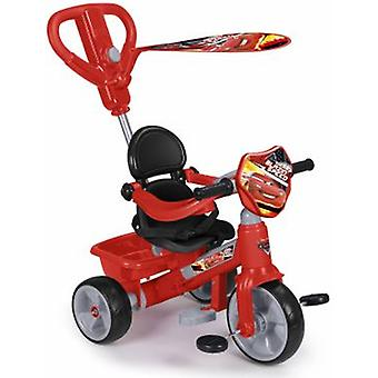 Feber Cars Trike (Outdoor , On Wheels , Bikes And Tricycles)