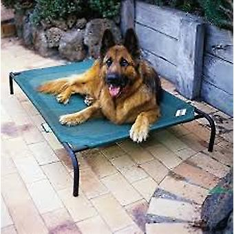 Nortene store hund bed 130 x 80 x H.20 (ext) 317287