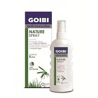 Goibi Natural Insect Repellent Spray Goibi (Hygiene and health , First Aid Kit , Insects)