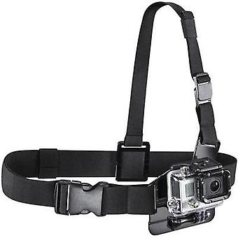 Chest mount Mantona 20245 20245 Suitable for=GoPro