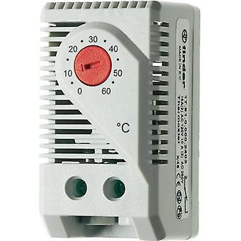 Finder 7T.91.0.000.2403 Control Cabinet Thermostat 5A