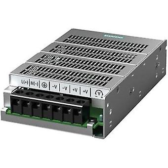 Siemens 6EP1322-1LD00 PSU100D 99.6W Dual Output Enclosed Power Supply 12Vdc 8.3A