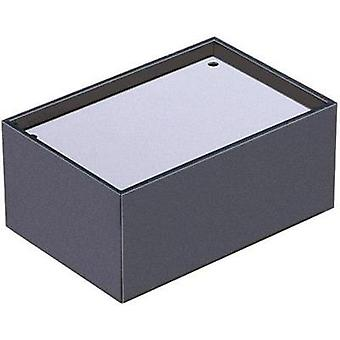 Universal enclosure 85 x 55 x 36 PVC Grey, Blue TEKO P/1 1 pc(s)