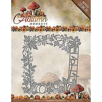 Find It Trading Amy Design Autumn Moments Die-Frame ADD10072