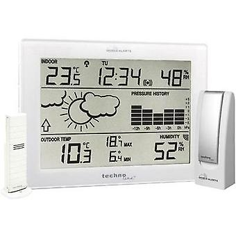 Wireless digital weather station Techno Line Mobile Alerts MA 10006 Mobile Alerts MA 10006 Forecasts for 1 day