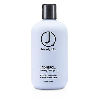 J Beverly Hills Control Taming Shampoo 350ml/12oz