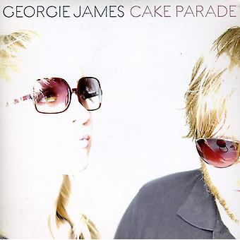 Georgie James - kage Parade [Vinyl] USA import