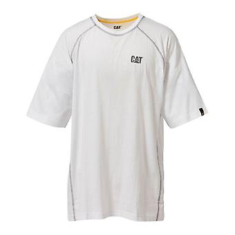 Caterpillar C1510158 Mens Performance T Shirt Male Workwear Clothing Jersey