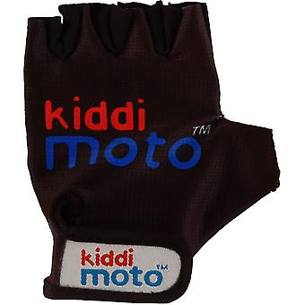 Kiddimoto Cycling Gloves Black