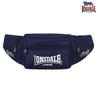 Sacchetto di Lonsdale ventre HIP BAG