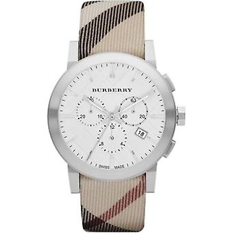 Watch Burberry The City BU9357