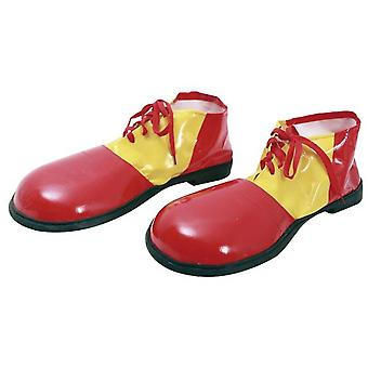 My Other Me Clown Shoes (Costumes)