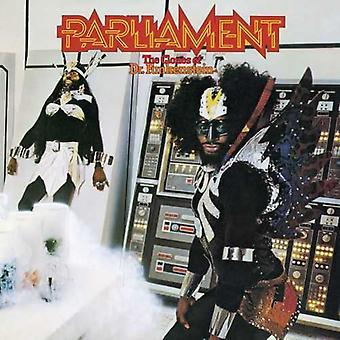 Parliament - The Clones of Dr. Fu [Vinyl] USA import