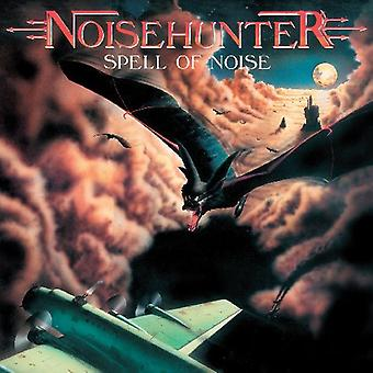 Noisehunter - magi af støj/Too Young Die [CD] USA import