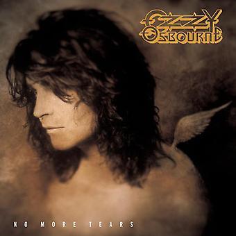 Ozzy Osbourne - inga mer tårar [CD] USA import