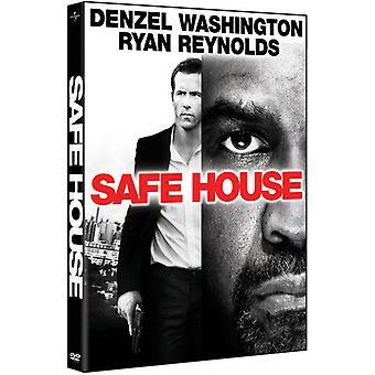 Safe House [DVD] USA import