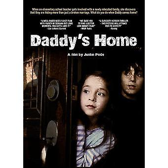 Fars hjem [DVD] USA importerer