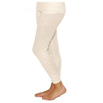 OKTAV damer/dame termoundertøj lang Jane/Leggings/Long Johns