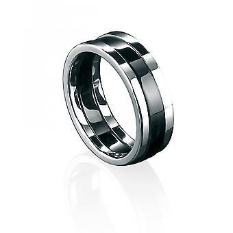 Модные кольца из нержавеющей стали