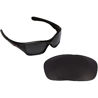 New SEEK Polarized Replacement Lenses for Oakley PIT BULL Asian - Multi Options