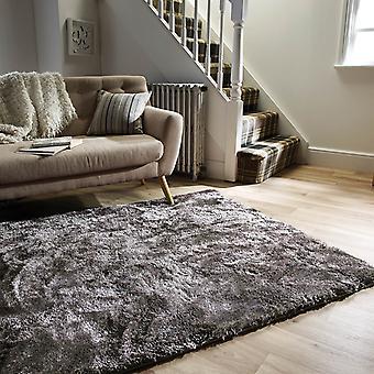Sereniteit tapijten In zilver