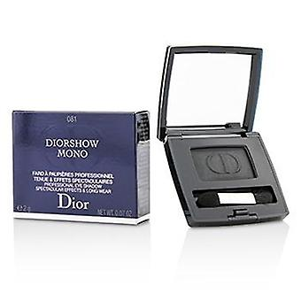 Christian Dior Diorshow Mono Professional Spectacular Effects & Long Wear Eyeshadow - # 081 Runway - 2g/0.07oz