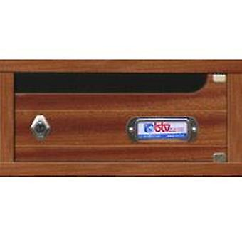 BTV Nice Buzon 272 Width Sapelli (DIY , Hardware , Home hardware , Mailboxes)