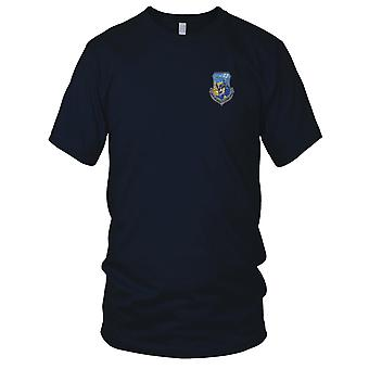 USAF Airforce - USAF Air to Air Missile Systems Wing Embroidered Patch - Kids T Shirt