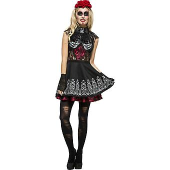 Fever Day of the Dead Costume
