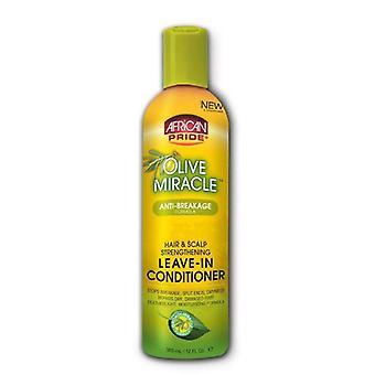 African Pride Sheen spray