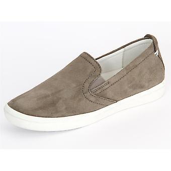 Gabor Rhodos Ratto Kalbvelour 2632032 universele vrouwen schoenen