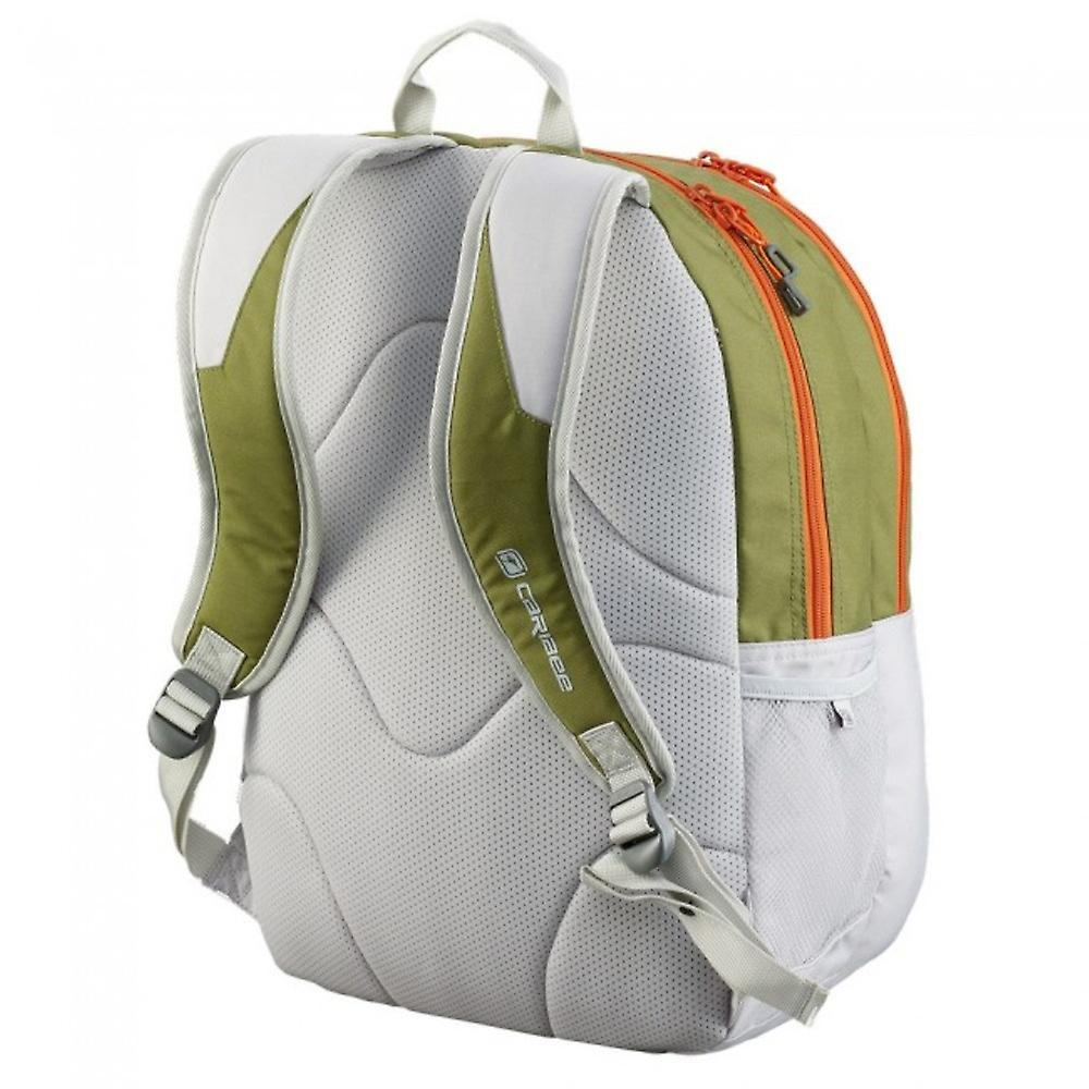 Caribee Recoil Backpack/School Bag with Super Comfortable Harness