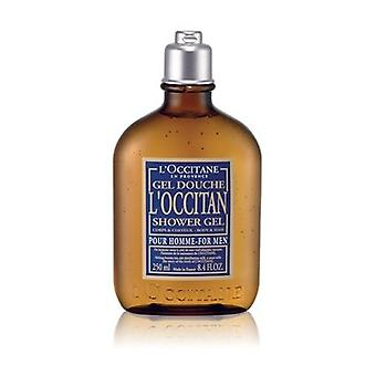 L Occitane LOccitan Shower Gel For Men