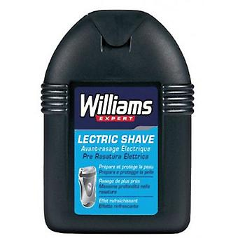 Williams Expert Lectric Shave 100 ml (Hygiene and health , Shaving , Shaving Products)