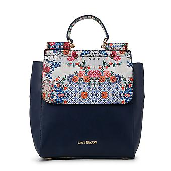 Laura Biagiotti Women Rucksacks Blue