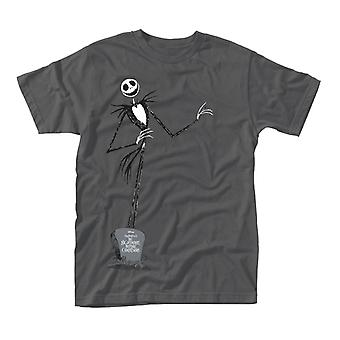 Nightmare Before Christmas, The Pose T-Shirt